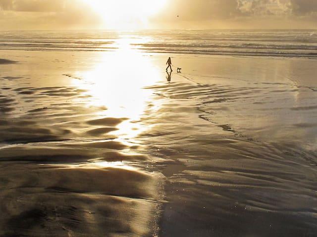 Dreamy Day Stay - Pacific Room - Newport - Adosado
