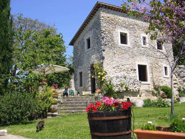 La Torretta Country House - Monteleone Sabino