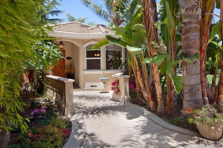Beautiful Villa in Cambrian Park - San Jose - Villa