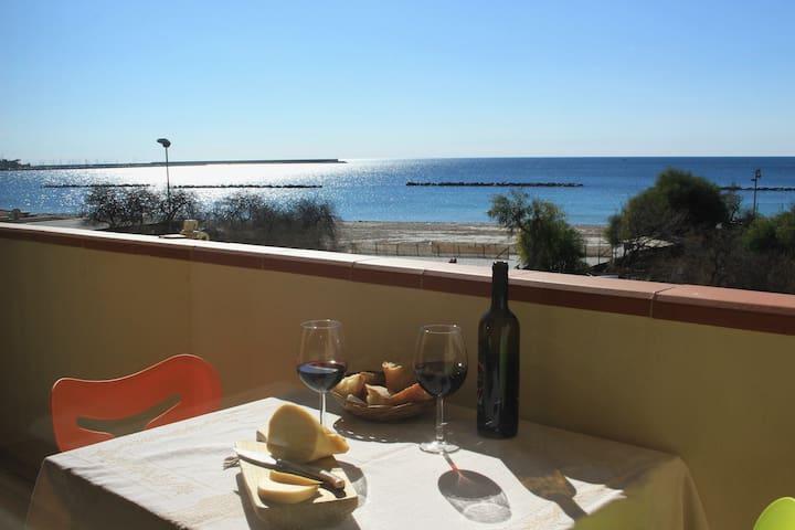 Appartamento Romantic Sunset vista mare - Alghero - Apartmen