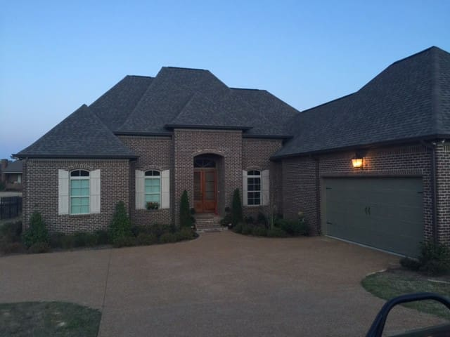 On the water beautiful 4 br/3 bth - Oxford - Casa