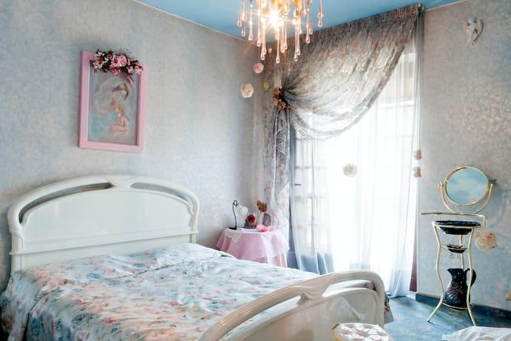 "Bed & Breakfast "" La Gerbolina ""  - San Giusto Canavese"