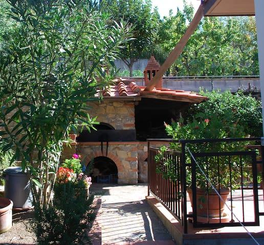 Casa Morosini - Panzano In Chianti