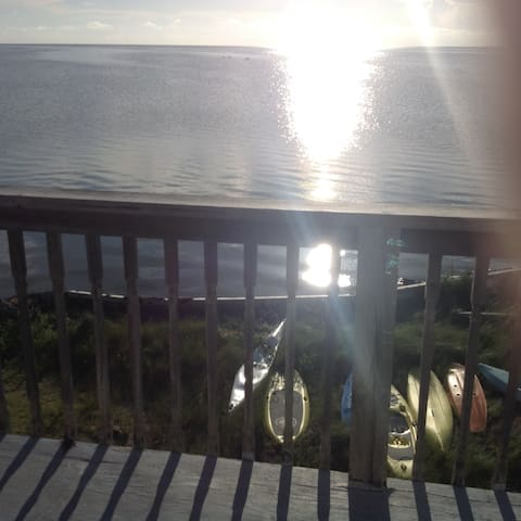 Two bedroom apartment on Hatteras Island - Rodanthe - Departamento