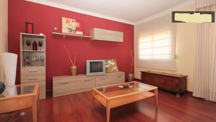 Duplex 1hab - Granada - Daire