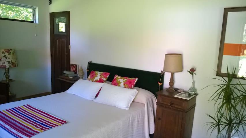 Un lugar con encanto - San Miguel de Ucio - 家庭式旅館