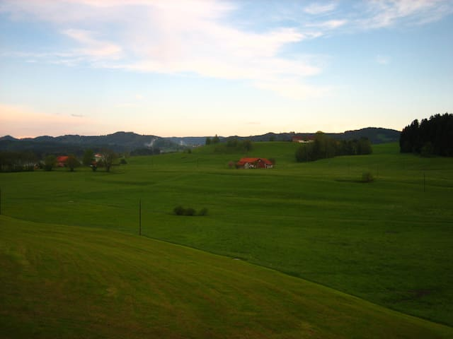 a nice country house in Allgaeu - Isny im Allgäu