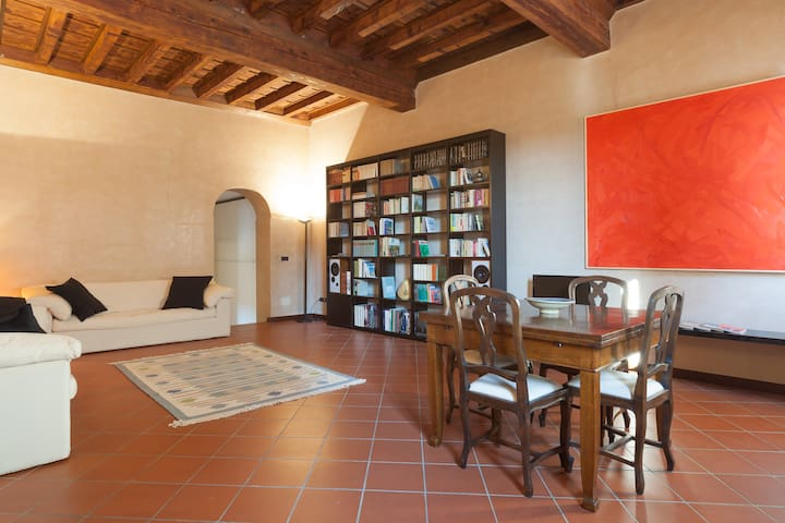 Casa Gabriele - best of Mantova - Mantua - Appartement