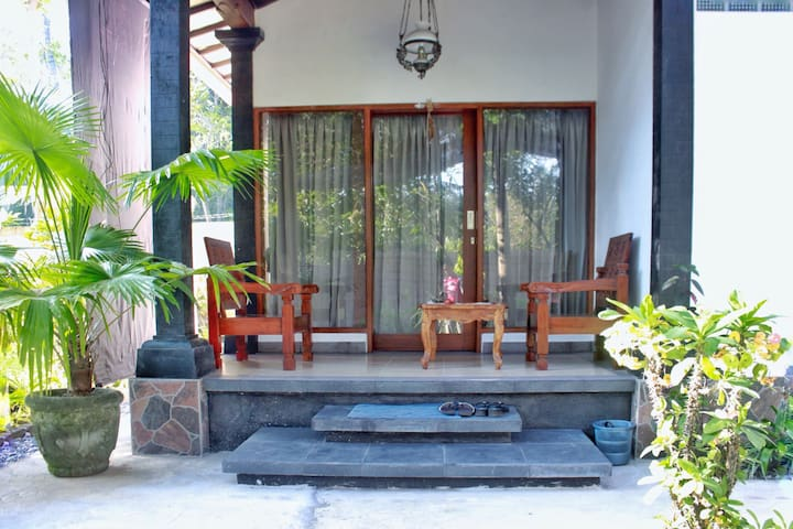 La Kubu - Pendopo Villa - Tejakula - Dům