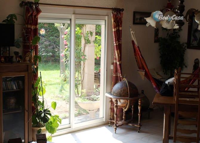 Discover the Cevennes Nat. Park! LE VIGAN 30120 - Avèze - Huis