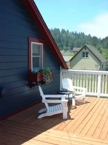 Cozy and Private Vacation Rental - Ferndale - Leilighet