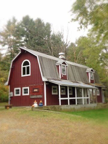 Converted Barn in Vermont - Pownal