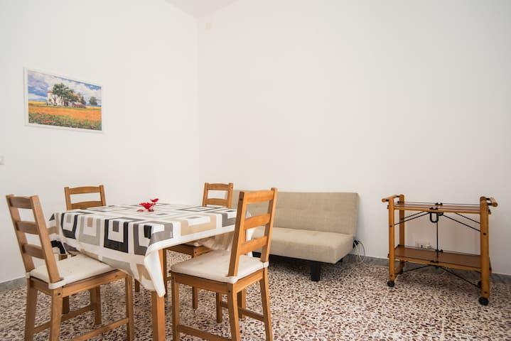 il GINEPRO - Casuzze - Lägenhet
