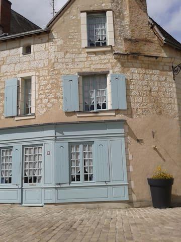 La Petite Boutique holiday house - Saint-Aignan-sur-Cher - Ev