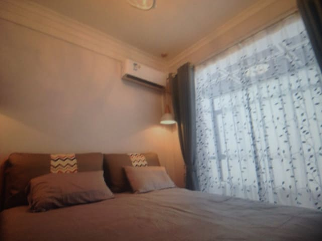 Warm and clean sunshine - 圣保罗 - Huis
