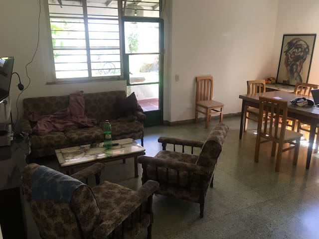 15m2 room in beautiful house - Florida Oeste - Huis
