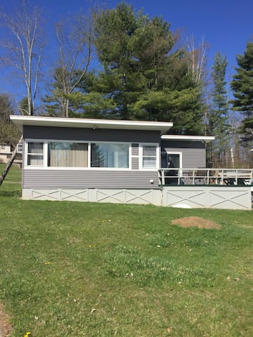 3BD Sacandaga Lake with Dock - Mayfield - Дом