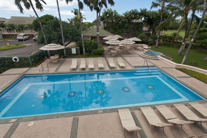 Resort living in the heart of Ewa - Ewa Beach - Hus