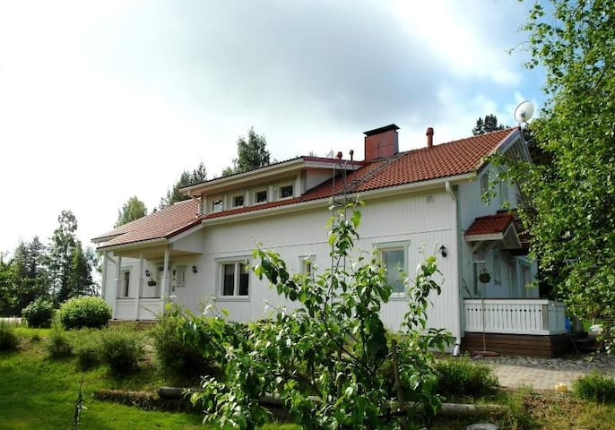 Villa Mikkola - Tuusula - Appartement