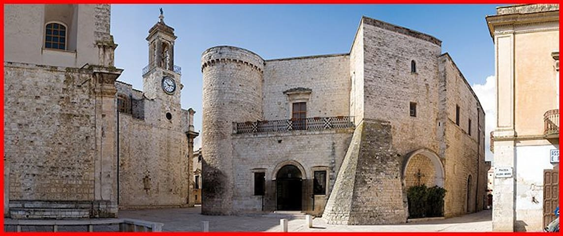 Bari, Metropolitan City of Bari, Italy - Bitritto - Apartamento