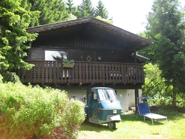 nordischer Charme in der Rhön - Hilders - Huis