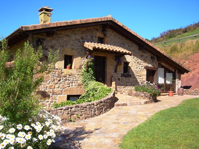 Your vacation in the mountain - Esles - Apartamento