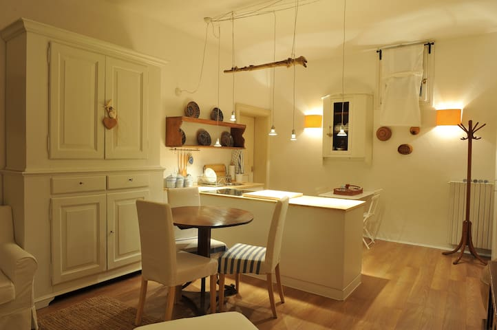 Appartamento in centro storico - Treviso - Apartemen