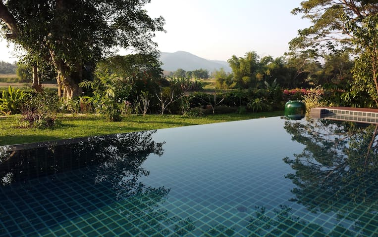 Breathtaking view Asoke - Chiang Mai - Ev