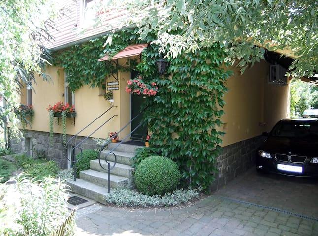 Sunny apartment in Sobótka Poland - Gmina Sobótka - Appartement