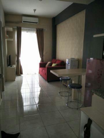 Apartment centerpoint - Jawa Barat - Lägenhet
