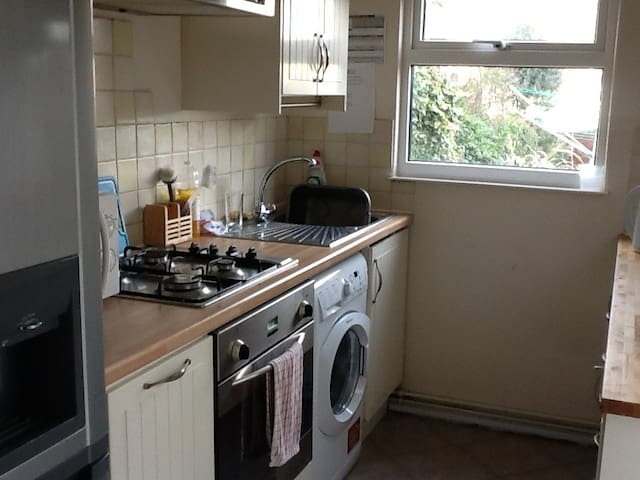 Lovely Single Room in Shared House - Colchester