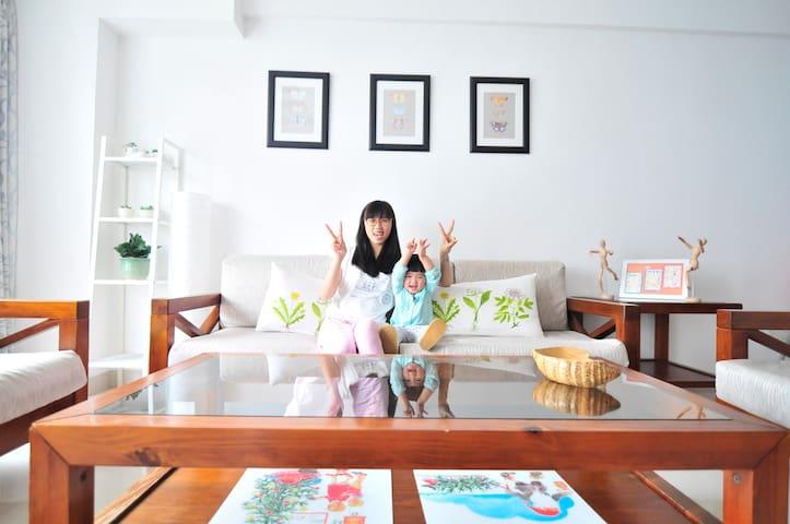 Hello•Amoy-IKEA style & Free VPN - Xiamen