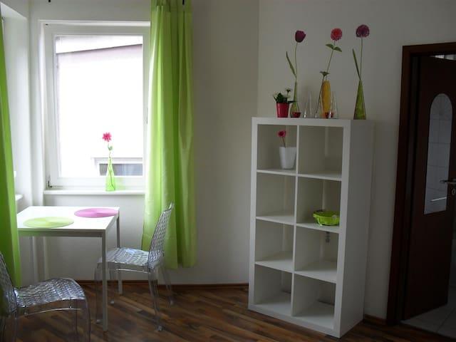 Wohnung Altstadt - Homburg - Квартира