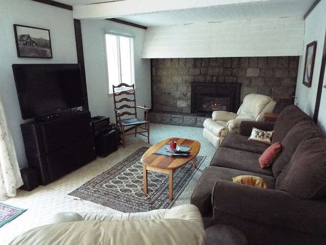 Spacious 2 BR apt in private and convenient area. - Framingham - Talo
