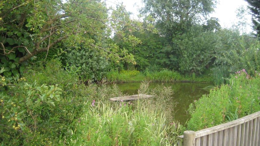 Welholme Barn Annexe - Stalham Green