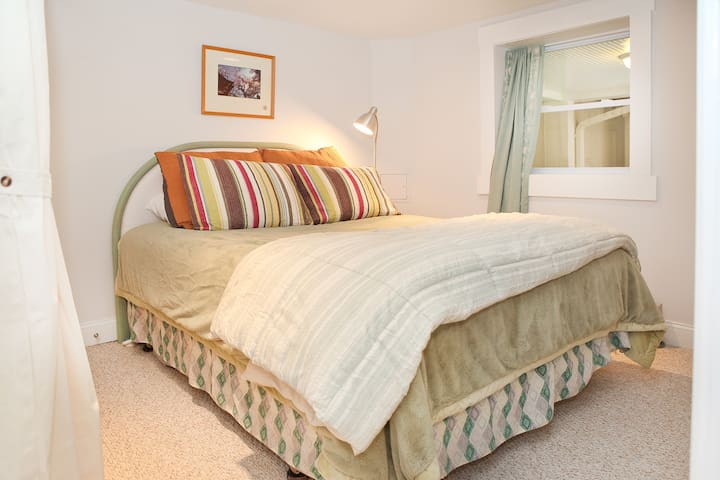 Private DC Suite, Spacious + Modern - Washington - Bed & Breakfast