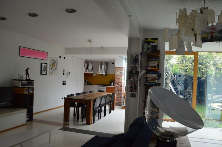 Flowers Rooms - Trevignano  - Apartament