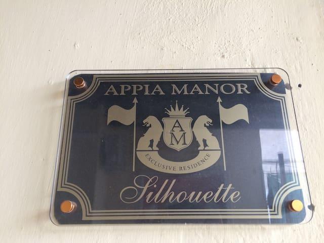 sweet appartament near to all kind of services - Ciampino - Apartament