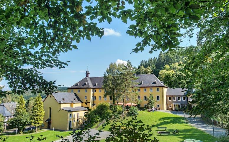 Klostergastronomie Marienthal - Seelbach bei Hamm (Sieg) - Vandrarhem