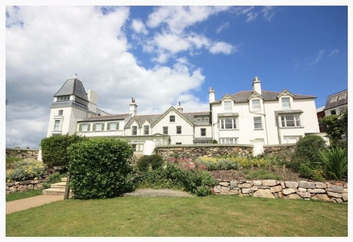 Perfect location luxury Apartment - Conwy - Pis