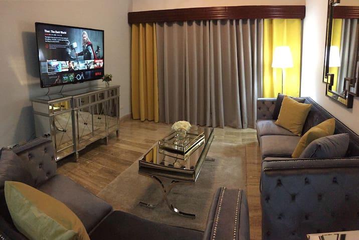 Amazing apartment, amazing view!!! - Punta Cana - Apartament