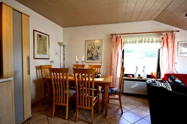 Ferienhaus Holzapfel be Bodenmais Bayerischer Wald - Geiersthal - Appartement