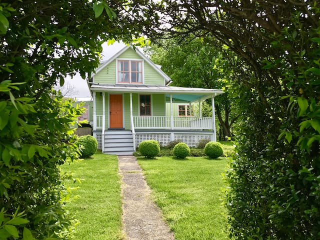 Carrot Top Cottage - Harpers Ferry - Rumah