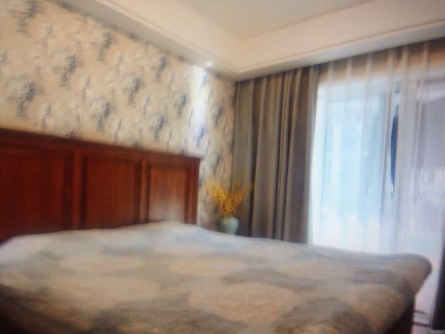 Hotel style apartment - 金华市 - Apartemen