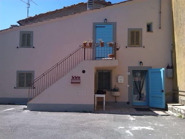 Maremma Murci charming house - Murci