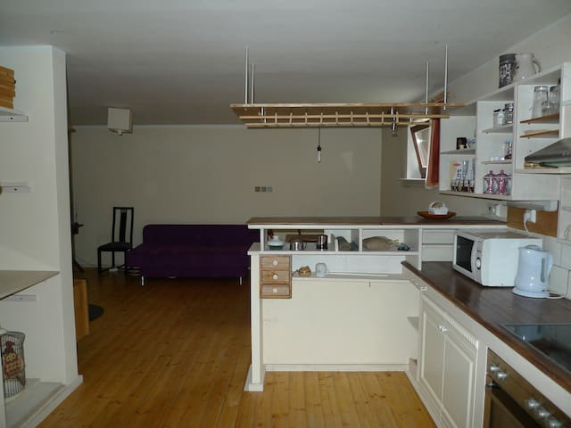 Černošice Apartment - Černošice