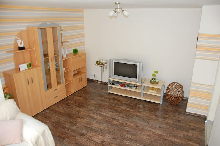 holiday home - Blomberg - Appartement