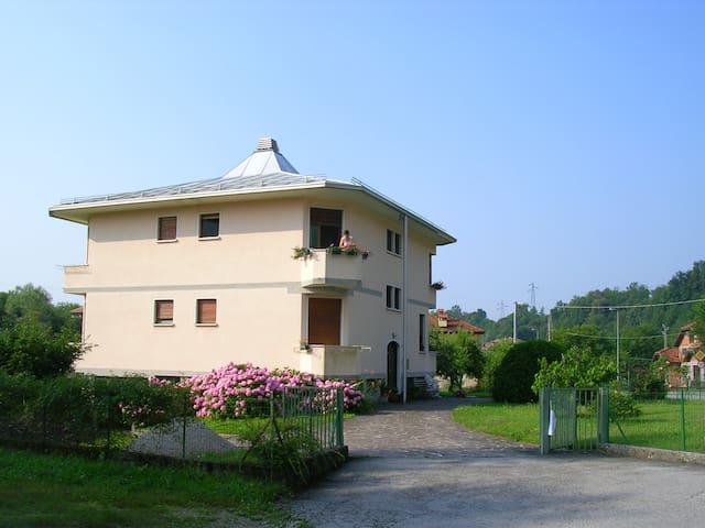 Casa da Luciana - Sospirolo - Annat