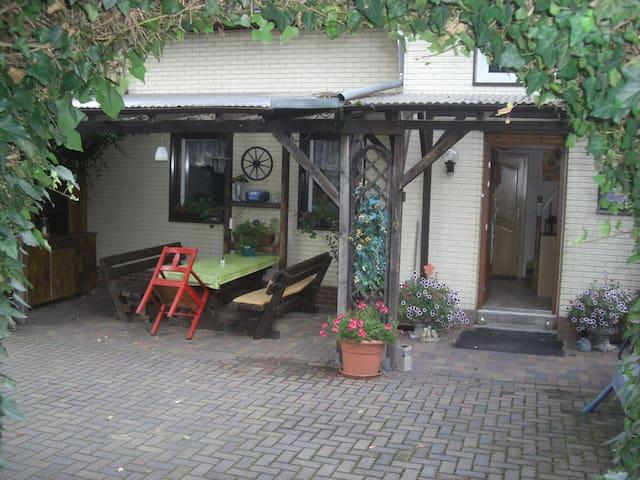Zimmervermietung  / Haus Simone - Weißwasser - Dom
