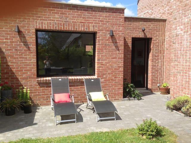 Chambre privative au calme proche de Lille - Prémesques - Bed & Breakfast